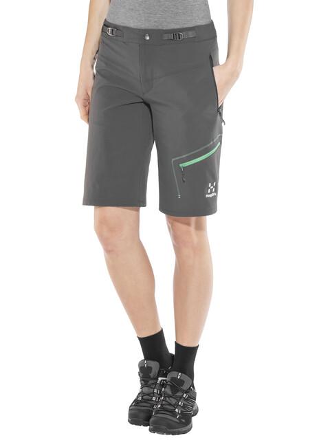 Haglöfs Lizard Shorts Women grey